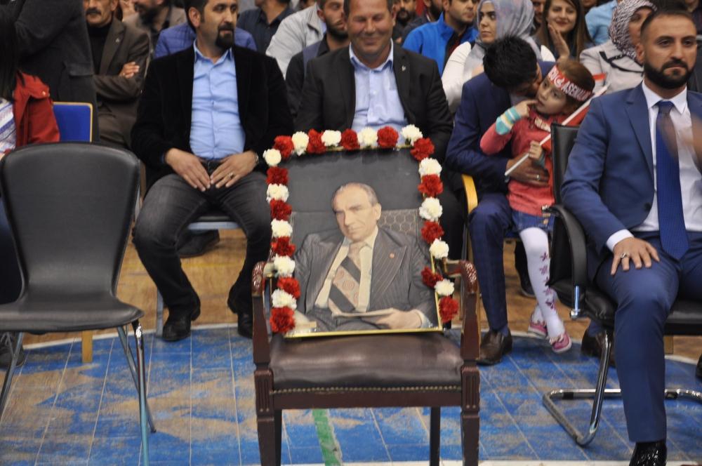 Ali Kınık ve Ahmet Şafak konseri yoğun ilgi gördü 10