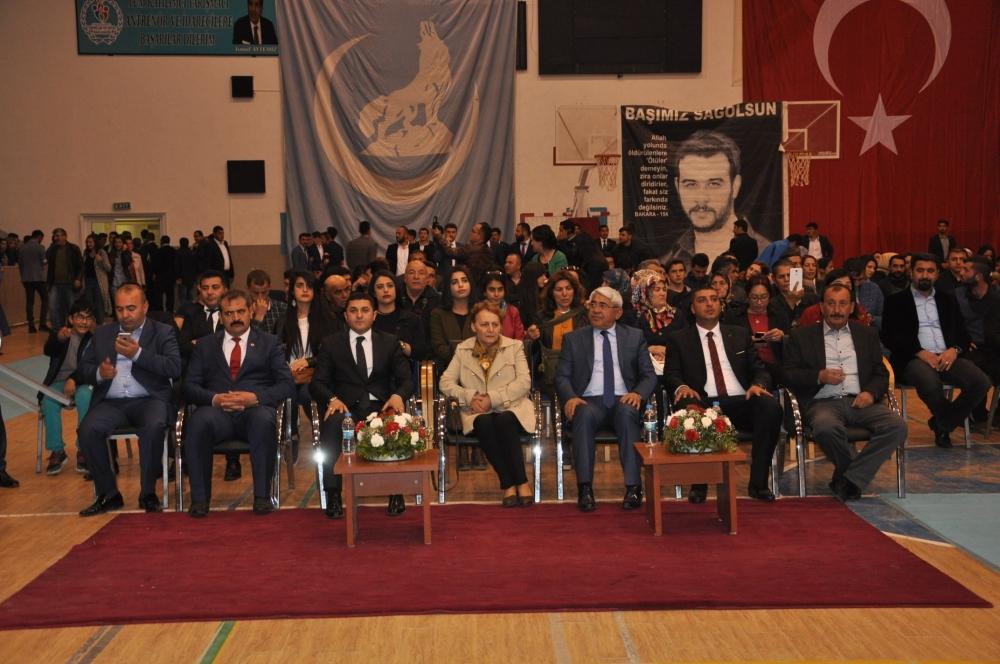 Ali Kınık ve Ahmet Şafak konseri yoğun ilgi gördü 8
