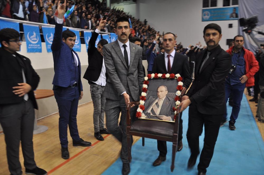 Ali Kınık ve Ahmet Şafak konseri yoğun ilgi gördü 9