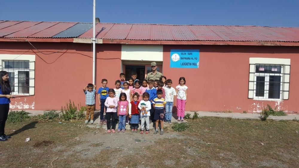 Jandarma'dan okullara güvenlik önlemi 2