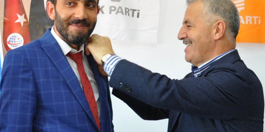 Kars'ta Saadet Partisinde büyük çatlak
