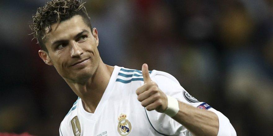 Real Madrid durmuyor! Ronaldo'nun yerine...