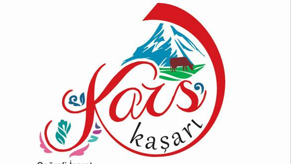 Kars Kaşarının logosu belirlendi