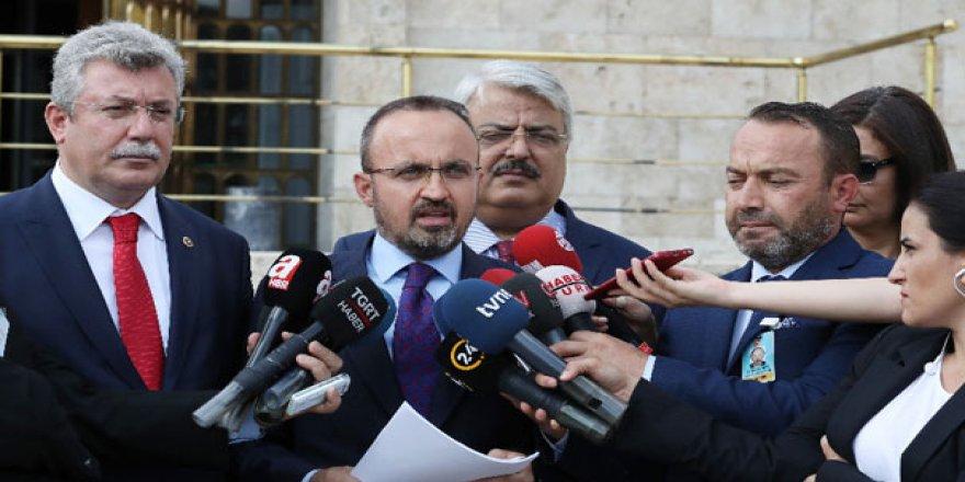 Son dakika: Bedelli askerlik ile ilgili AK Parti'den açıklama!
