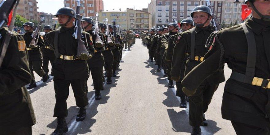 Kars'ta 30 Ağustos Zafer Bayramı Coşkuyla Kutlandı!