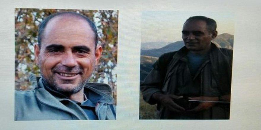 Kars'ta eylem yapan O terörist öldürüldü