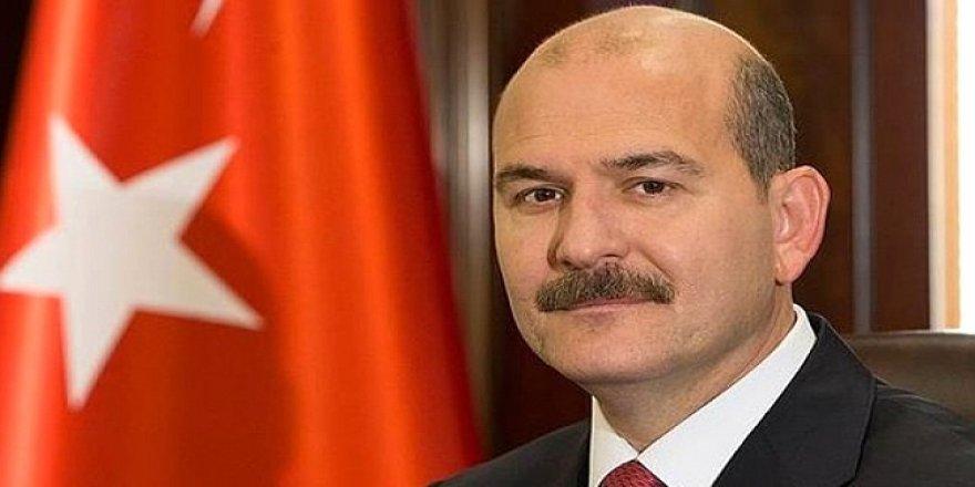 İçişleri Bakanlığından Kars'ın da içinde bulunduğu 32 valiliğe kritik uyarı