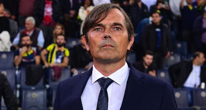 Süper Lig'deki son yabancı hocaydı!