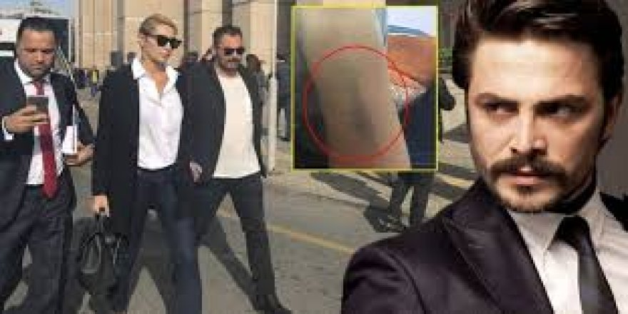 Ahmet Kural'dan Sıla'nın şiddet iddialarına ilk açıklama