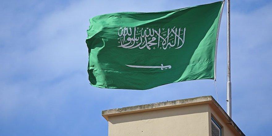 Suudi Arabistan, suçlu iadesi talebini reddetti