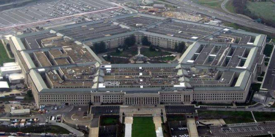 Pentagon: 'DEAŞ operasyonları bitince geri çekileceğiz'