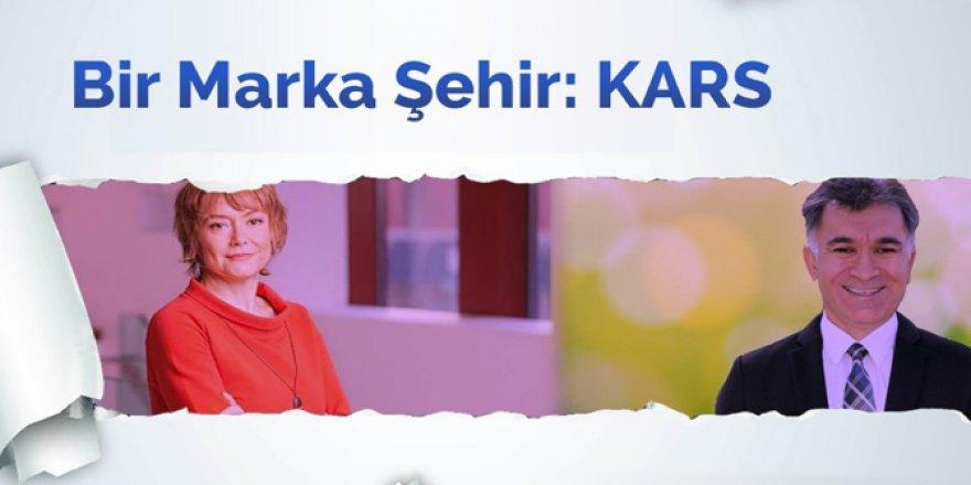 "KAÜ'de ""Bir Marka Şehir: KARS"" Konferansı"