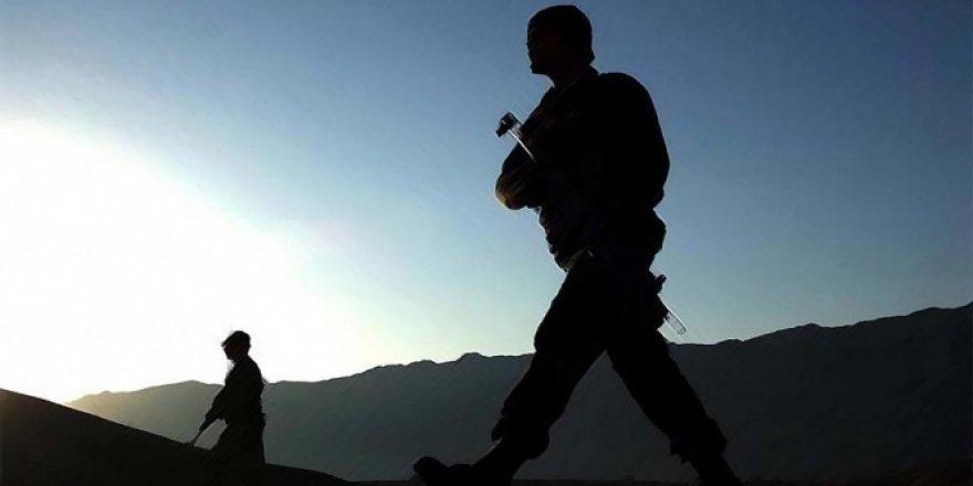 İçişleri Bakanlığı: 'Bir yıl içinde bin 746 terörist etkisiz hale getirildi'