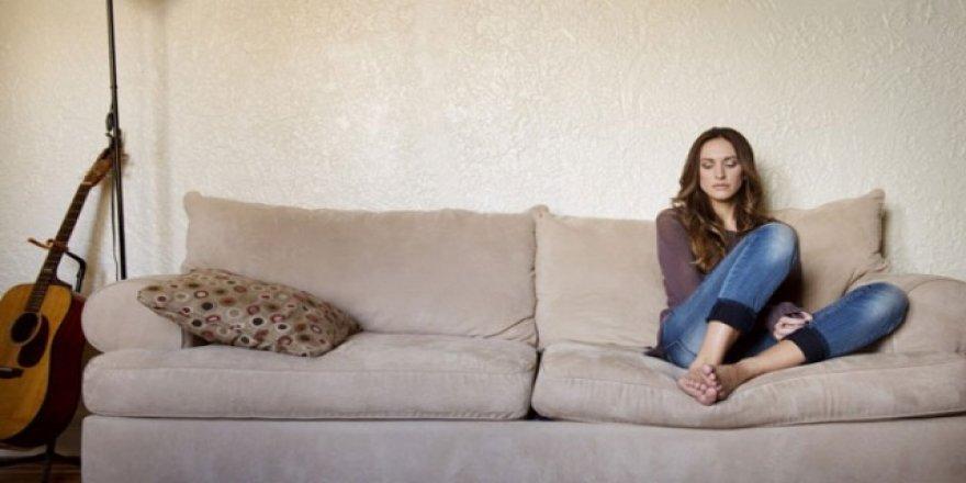Yalnızlık duygusu hasta ediyor