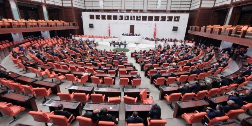 Maden Kanunu'nda Değişiklik Teklifi komisyonda kabul edildi