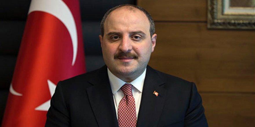 Bakan Varank, KOSGEB'in 2019 yılı vizyonunu açıkladı