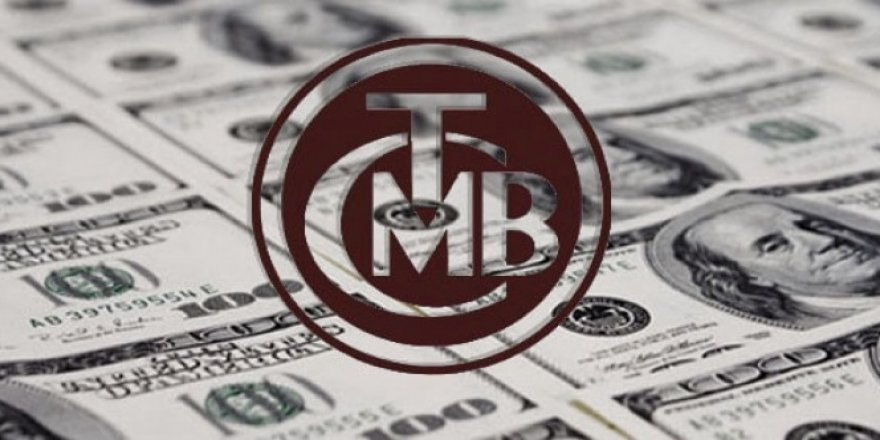 Merkez Bankası faiz kararını değiştirmedi!