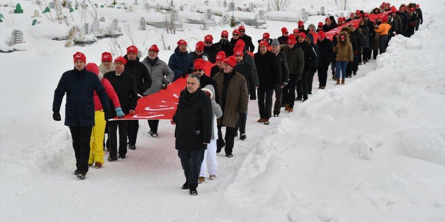 """""""29 Ocak Toplumsal Dayanışma ve Milli Direniş GüNü"""""""