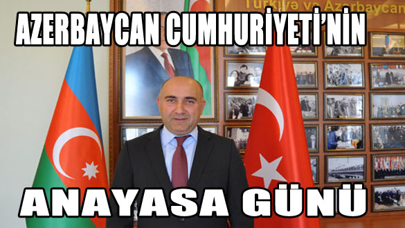 Azerbaycan Cumhuriyeti'nin Anayasa Günü