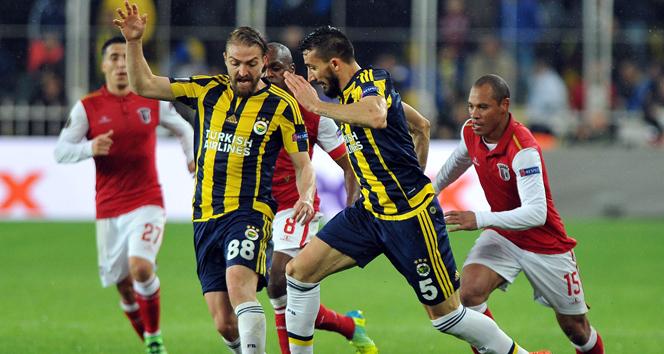 Fenerbahçe-Braga maçı ne zaman, hangi kanalda, saat kaçta