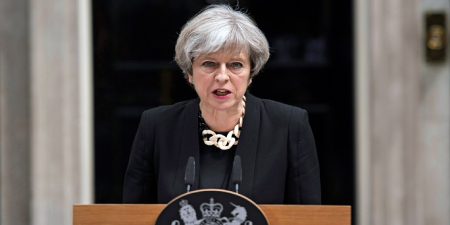 İngiltere Başbakanı May: 'Brexit için AB'ye tekrar masaya oturma teklifi yaptık'