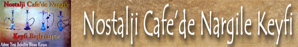 Nostalji Cafe