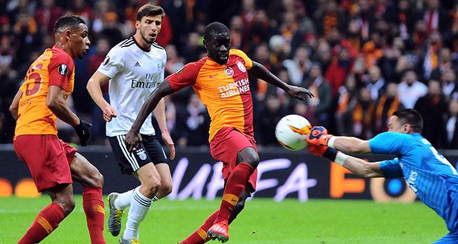 Galatasaray tur şansını zora soktu!