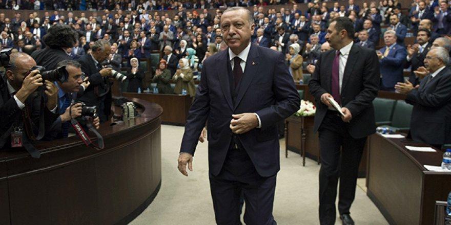 Cumhurbaşkanı Erdoğan: Yenileme çıkmazsa vicdanlar rahat etmez