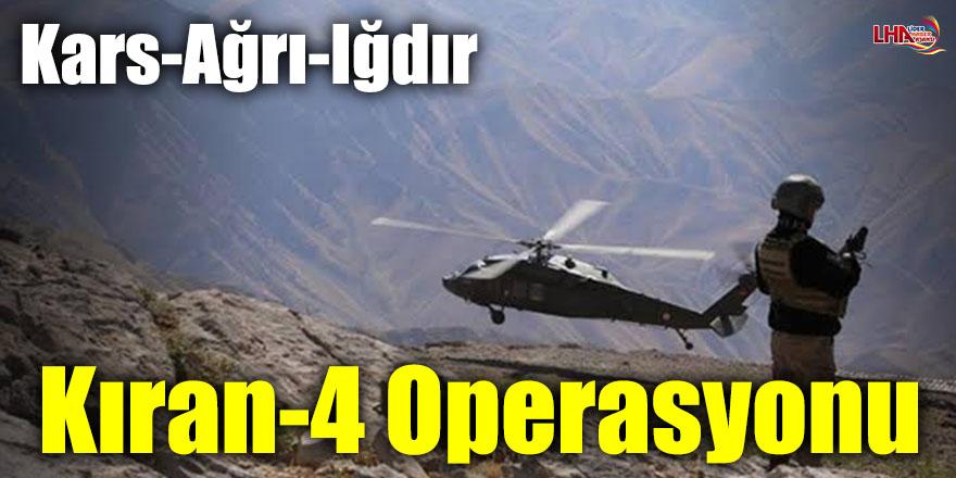 Kıran-4 Operasyonu