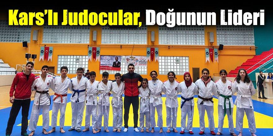Kars'lı Judocular, Doğunun Lideri