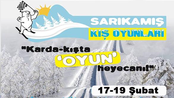 4. Sarıkamış Kış Oyunları Festivali