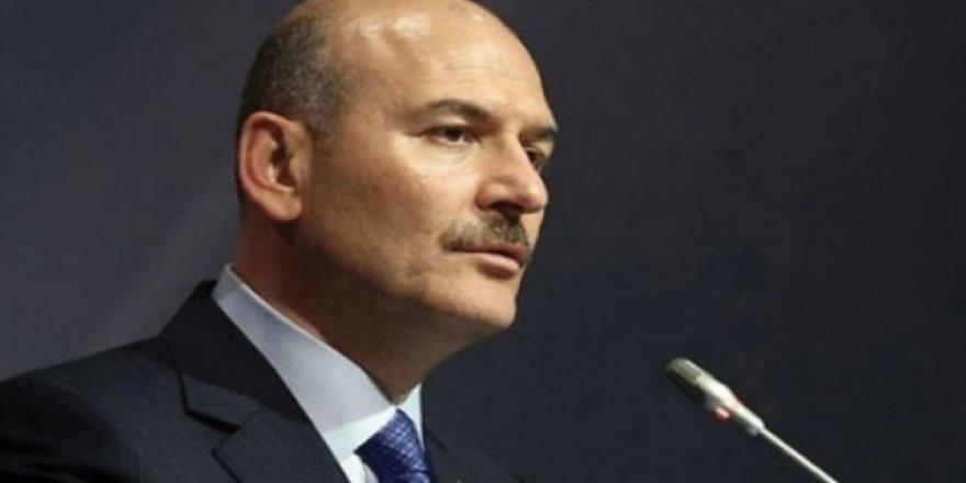 İçişleri Bakanı Soylu'dan 'sokağa çıkma yasağı' ile ilgili flaş açıklama!