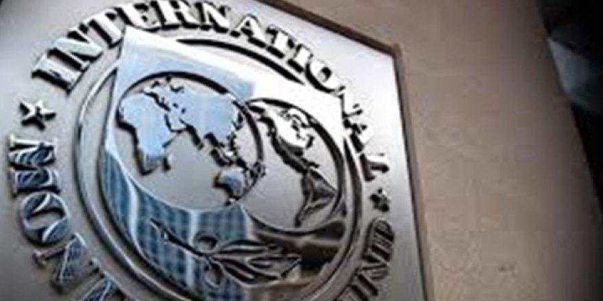 Türkiye IMF'den Para İstedi Mi?