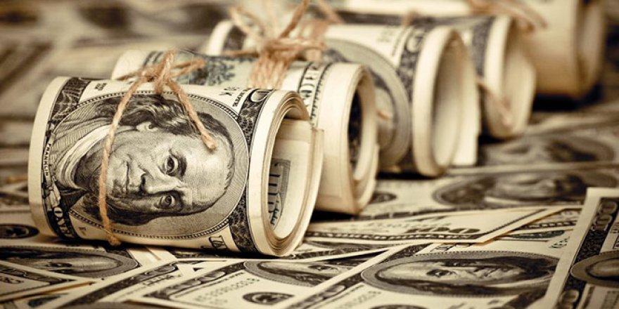 Dolar yılın en yüksek seviyesinde