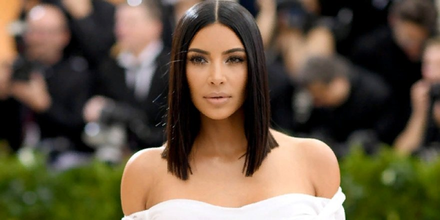Kim Kardashian neden kavga ettiğini açıkladı!