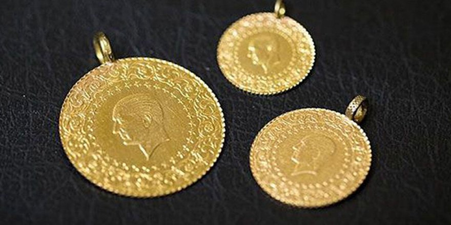 Altın, tarihin en yüksek seviyesini gördü!