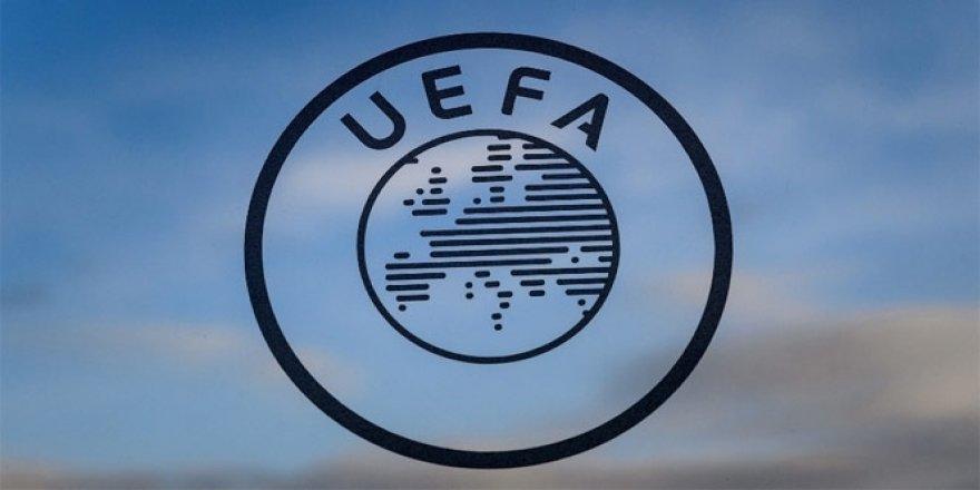 UEFA bir kez daha toplanıyor