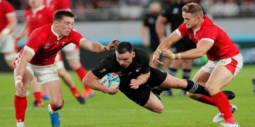 Avustralya'daki rugby sporcuları maaşlarında yüzde 60 indirime gitti