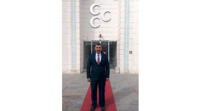 MHP Tuzluca İlçe Başkanı Özcan İstifa Etti