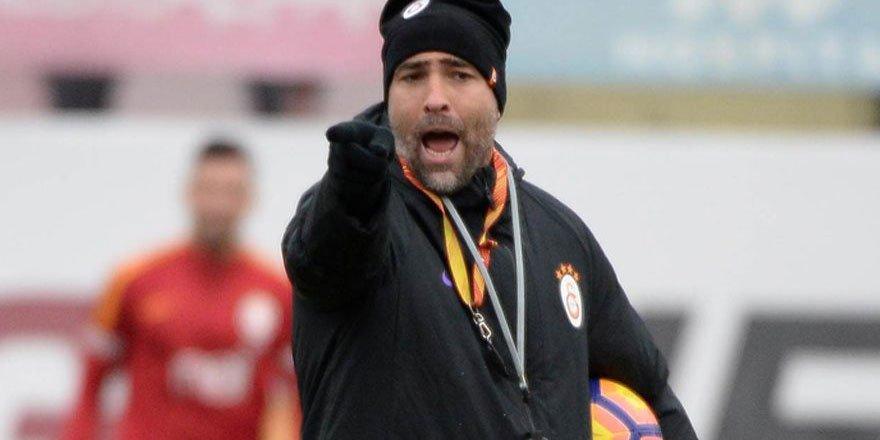Galatasaray Teknik Direktörü Igor Tudor, ilk derbisine çıkacak