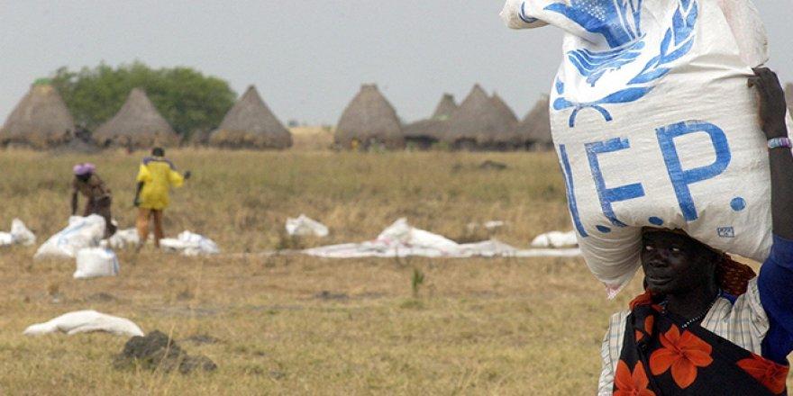 BM: 'Acil tedbir alınmazsa açlık ikiye katlanacak'