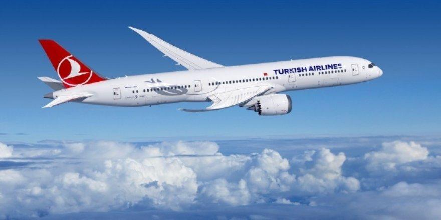 Türk Hava Yolları'ndan 23 Nisan'da TK1920 sefer sayılı özel uçuş