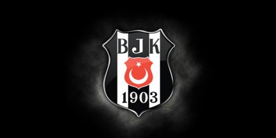 Beşiktaş'tan, 23 Nisan'a özel tasarım