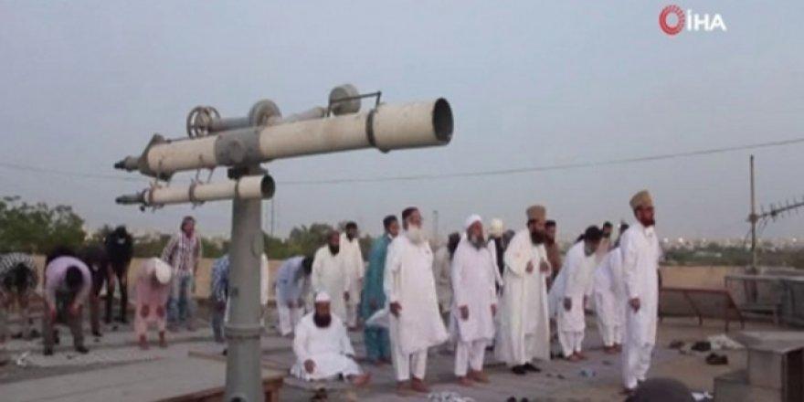 Pakistan'da Ramazan ayı cumartesi günü başlıyor