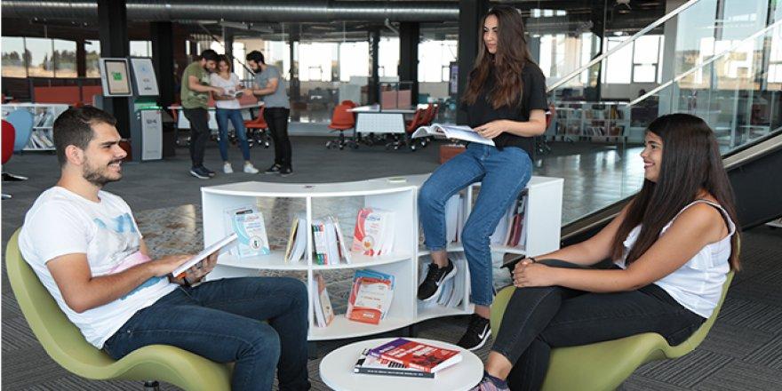 Türkiye'nin en genç devlet üniversitesi 5 yaşında