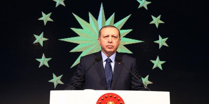 Cumhurbaşkanı Erdoğan, hem içeride hem de dışarıda koşturacak