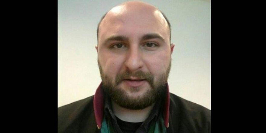 Kayseri'de bir avukat 7. katından atlayarak intihar etti