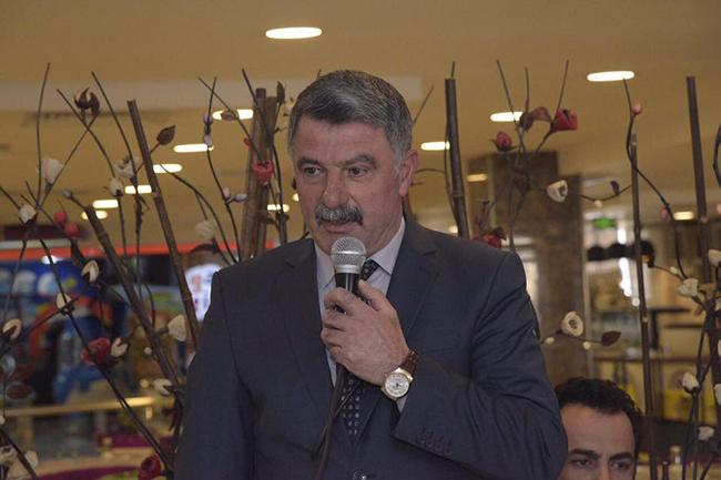 Kağızman'da İŞKUR Bilgilendirme Toplantısı Yapıldı