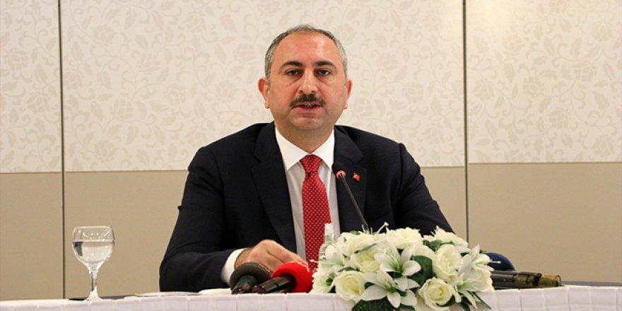 Bakan Gül: '120 tutuklu ve hükümlüye Covid-19 tanısı konuldu'