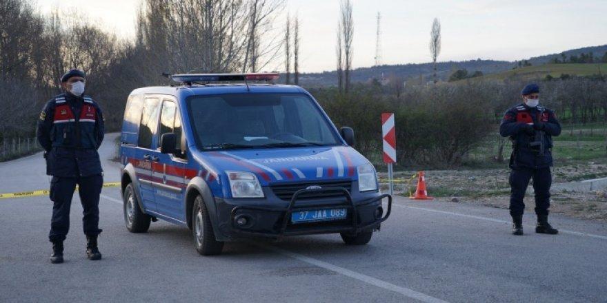 Kastamonu'da 24 yerleşim yerinde karantina uygulaması sona erdi